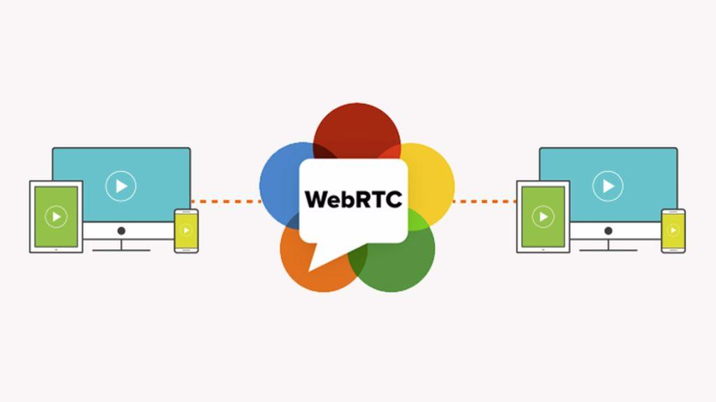 WebRtc ile daha hızlı ve daha güvenli